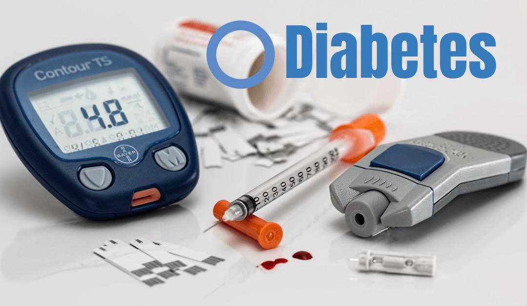 ¿Qué es la Diabetes o el azúcar alto en la sangre?