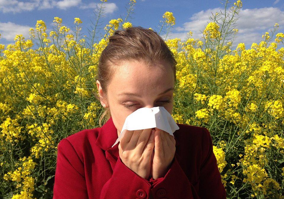 La rinitis alérgica, ¿se puede curar?