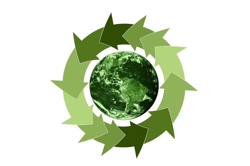 Reducir, Reutilizar y Reciclar para salvar el planeta