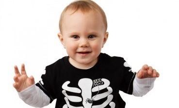 Niños y crecimiento: importancia de los huesos