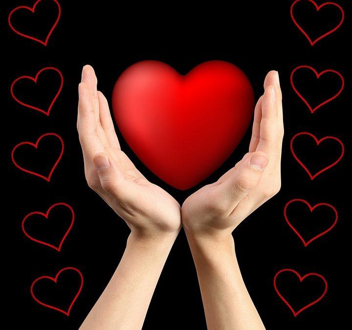 La salud del corazón… ¡Está en nuestras manos!