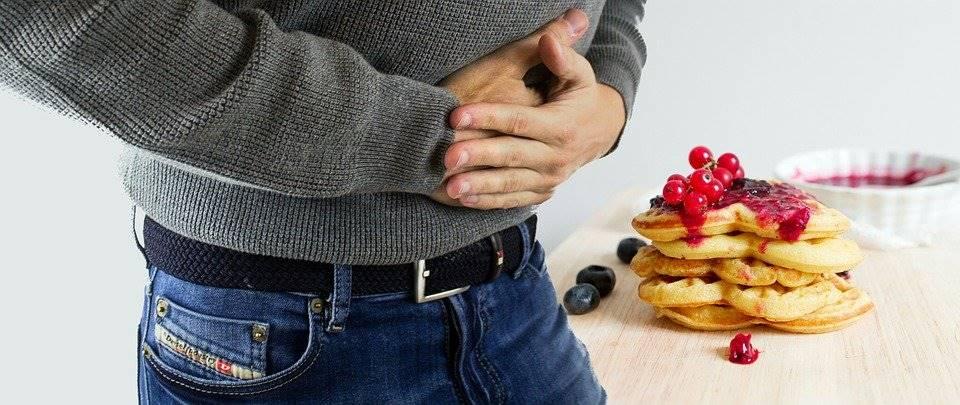 Siento que me quema el estómago: ¿Será acidez estomacal?