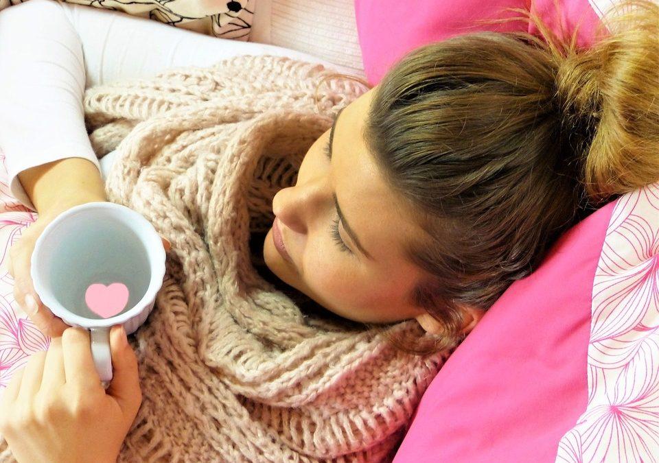 Resfriado y estrés… ¿se relacionan?