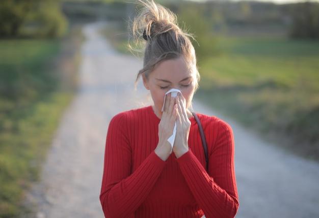 Rinitis Alérgica: hablemos acerca de esta patología