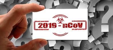 Al día con el coronavirus 2019-nCoV