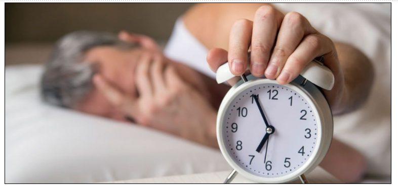 ¿Cómo puede afectar el trastorno del sueño en el riesgo de hipertensión?