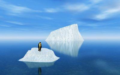Impacto del cambio climático en el agua del planeta y nuestra salud