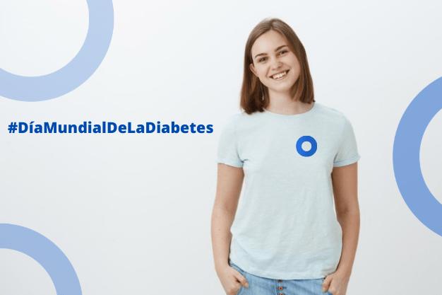 Mi vida con diabetes