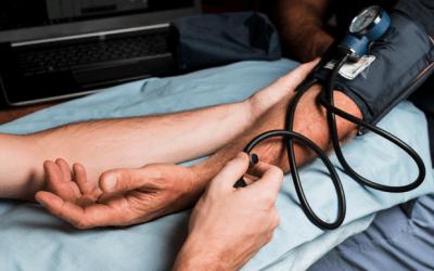 Presión arterial: prevención primaria y secundaria de enfermedades cardiovasculares