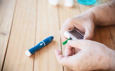 Diabetes y coronavirus. ¡Cuidado con esta combinación!