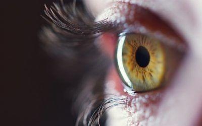 Síntomas visuales en COVID-19