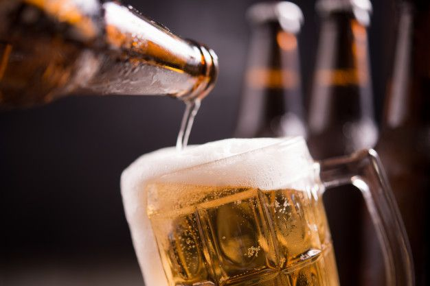 La hipertensión arterial ¿conoces qué sucede cuando se unen el alcohol?