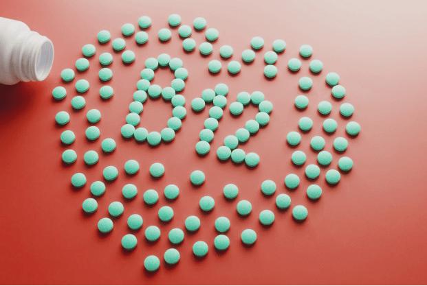 ¿Qué tanto conoces de la vitamina B12?