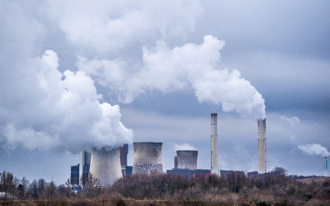 ¿Conoces el impacto en la reducción de emisiones de CO2 como fuente de vida?