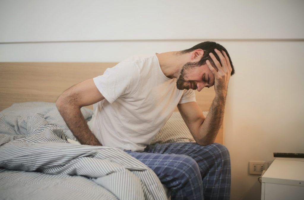 Disfunción eréctil: señal de riesgo