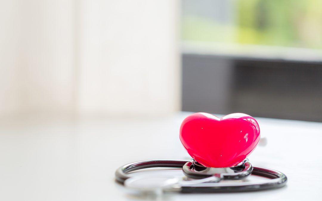 Vivir con insuficiencia cardíaca