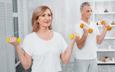 Si eres hipertenso debes conocer los beneficios del ejercicio