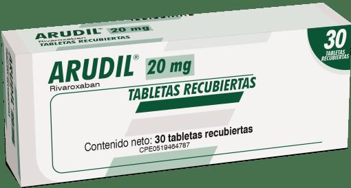 Arudil®