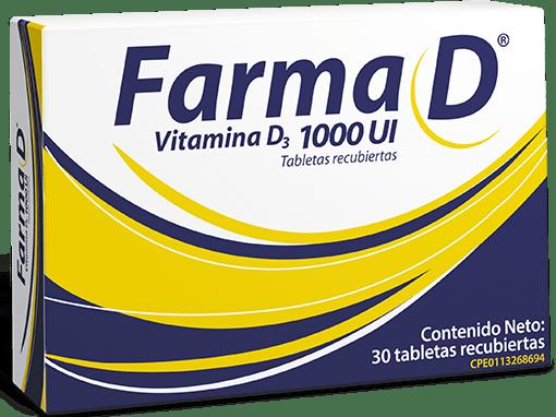 Farma D®