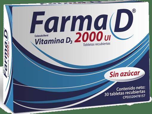 Farma D® 2000