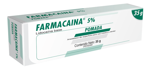 Farmacaina®