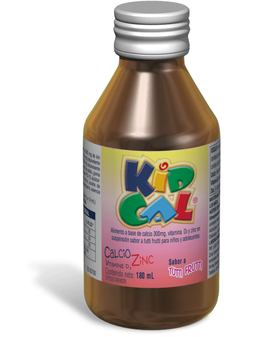 KidCal®