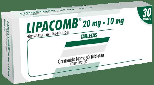 Lipacomb®