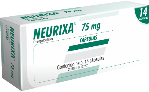 Empaque Neurixa