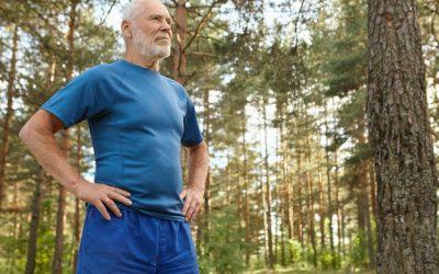 Cáncer de próstata ¿Qué es y cuáles son los síntomas?