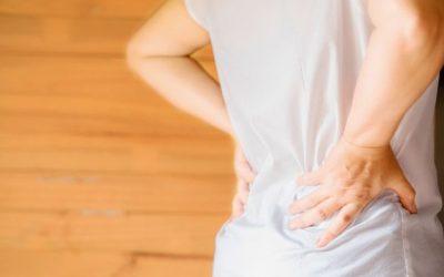 Tus huesos : ¿es posible frenar la osteoporosis en tiempos de pandemia?