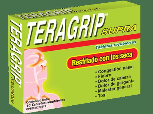 Teragrip® Supra