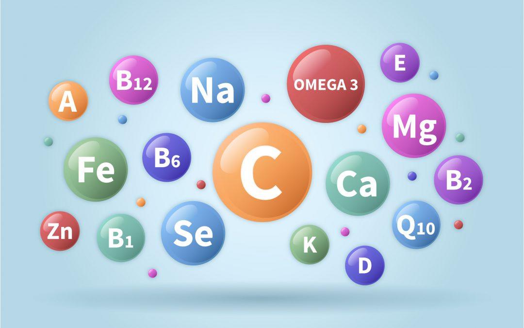 Complejo B: vitaminas, beneficios y utilidad