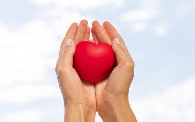 ¿Cómo mejorar la salud del corazón?